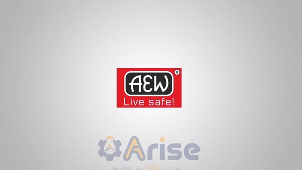 Aew live safe - Arise3D