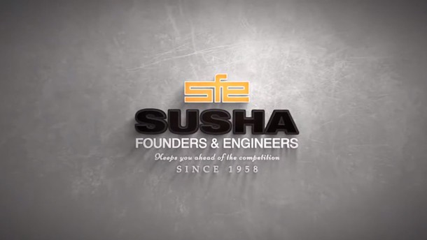 Susha Founders & Engineers